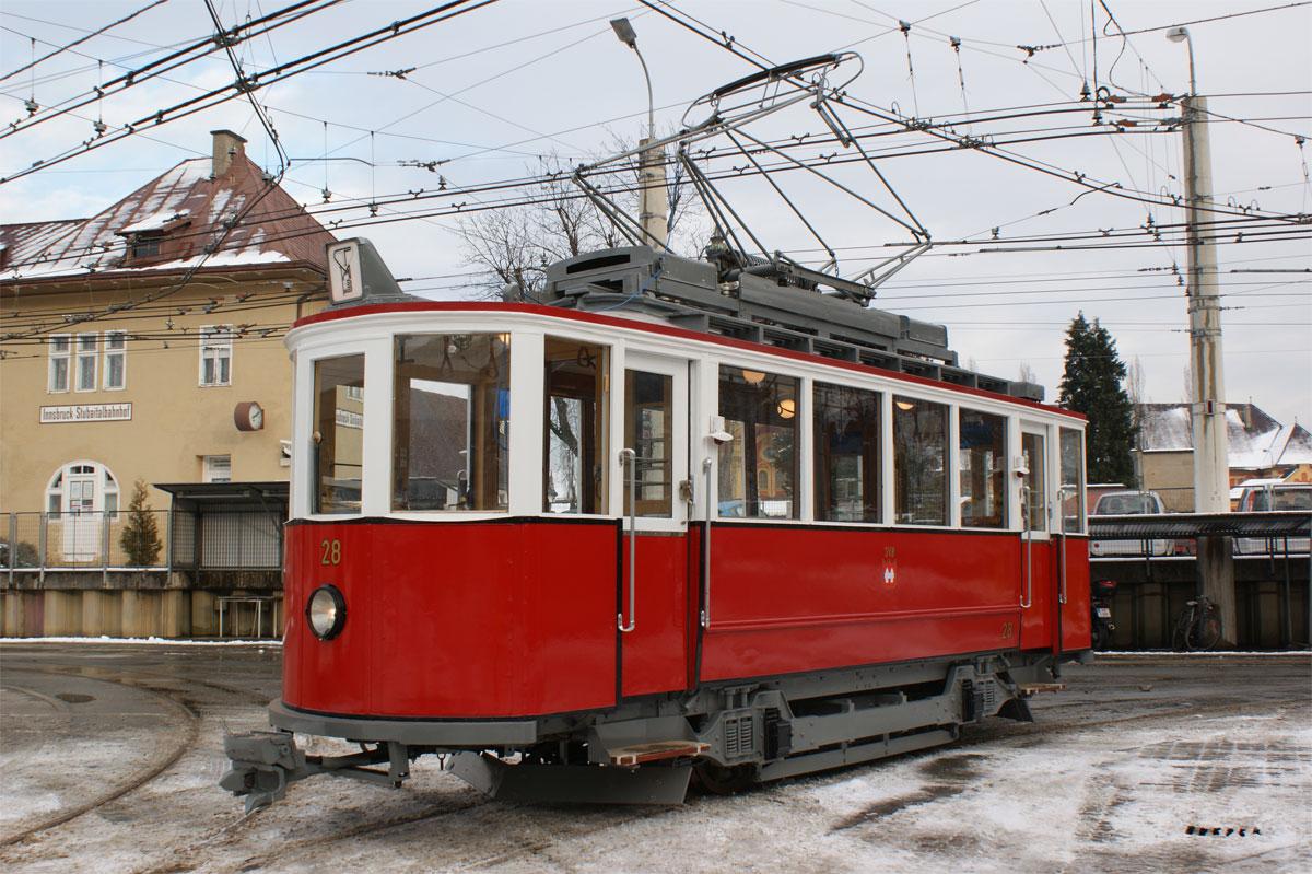 Museumsbahnen und Dampfloks