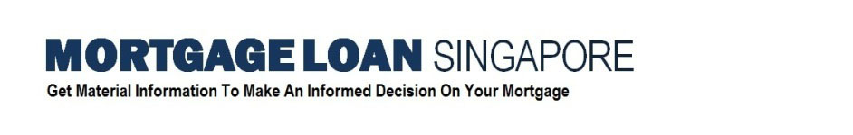 Mortgage Loan Singapore