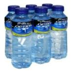 Powerade - Low Calorie Sports Drink 6 ea 0049000042948  / UPC 049000042948