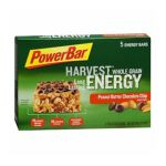 Powerbar - Nutrition Bars Peanut Butter Chocolate Chip 1 Box 0097421476057  / UPC 097421476057