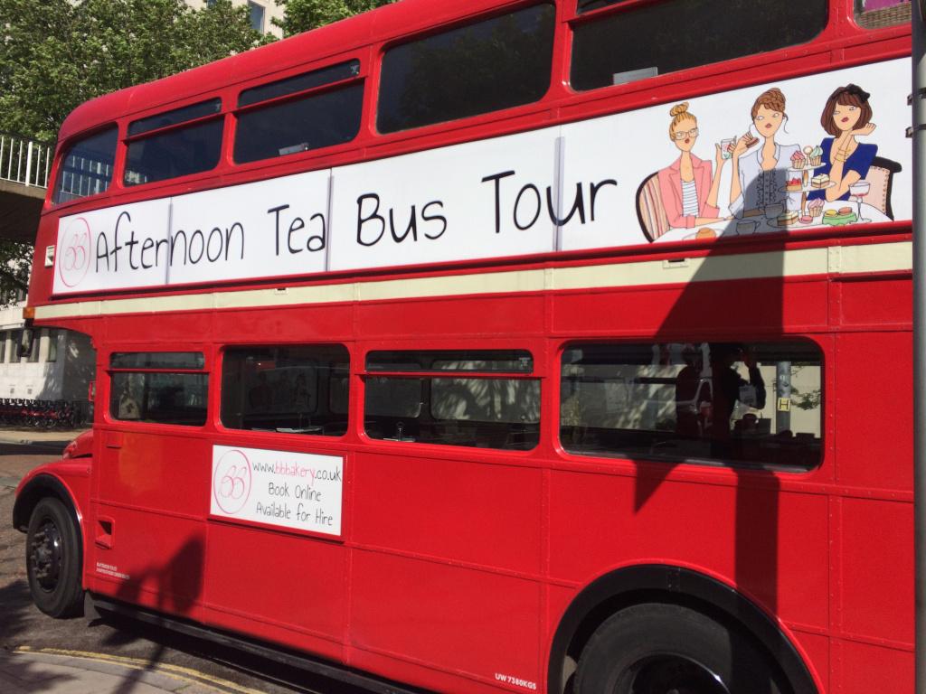 London :: Day 4