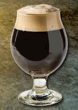 Beer: Whiskey Stout