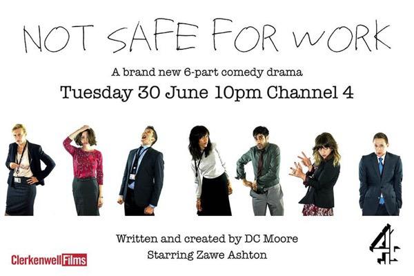 channel 4 drama