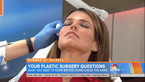 Play Video - Savannah Guthrie Has Botox Injections Live on Air