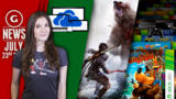 GS News - Microsoft Fights Revenge Porn; Tomb Raider On PC/PS4 In 2016