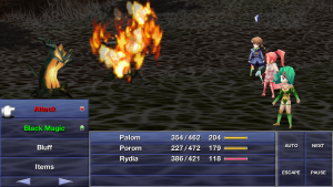 img 0650 300x169 Final Fantasy IV: The After Years (AND & iOS) Screenshots & Press Release