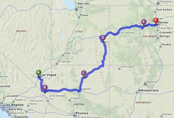 3-4-ton route image II