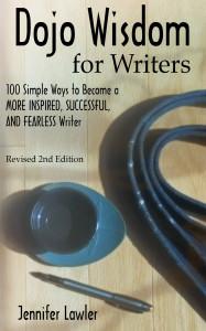 Dojo Wisdom for Writers