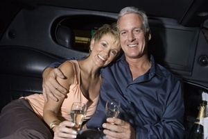 limos for romantic getaways