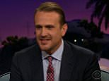 "LOS ANGELES, CA ñ August 12, 2015: The Late Late Show with James Corden Actors Jason Segel and Carl Reiner as well as comic Marc Maron visit with James. Tori Kelly performs as musical guest. Once Craig Ferguson retired, James Corden has taken over The Late Late Show. The show is a late night talk show that interviews celebrities and has its own bits. And of course, it's all hosted by James Corden. s  Photograph:©CBS  ""Disclaimer: CM does not claim any Copyright or License in the attached material. Any downloading fees charged by CM are for its services only, and do not, nor are they intended to convey to the user any Copyright or License in the material. By publishing this material, The Daily Mail expressly agrees to indemnify and to hold CM harmless from any claims, demands or causes of action arising out of or connected in any way with user's publication of the material."""