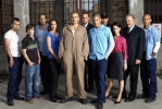 Fox confirma volta do seriado Prison Break com atores principais