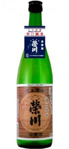 榮川-辛口純米酒