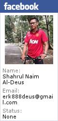 Shahrul Naim