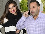 Mandatory Credit: Photo by ACE Pictures/REX Shutterstock (4198359c).. Joe Giudice.. Joe Giudice at Passaic County Courthouse, New Jersey, America - 15 Oct 2014.. Joe Guidice arrives at Passaic County Courthouse in Paterson for a hearing in his state fraud and forgery case..