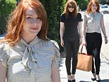 Bryce Dallas Howard Goes to a Private Party in Brentwood\n\nPictured: Bryce Dallas Howard\nRef: SPL1103944  160815  \nPicture by: All Access Photo Group\n\nSplash News and Pictures\nLos Angeles: 310-821-2666\nNew York: 212-619-2666\nLondon: 870-934-2666\nphotodesk@splashnews.com\n