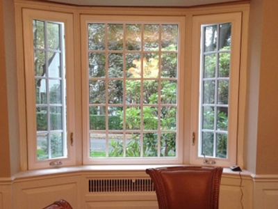 restore or replace wood windows?
