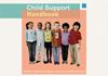 Cover of the Child Support Handbook