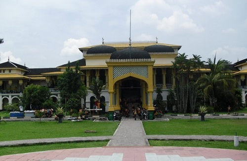 Tempat Wisata Bersejarah Terkenal di Kota Medan