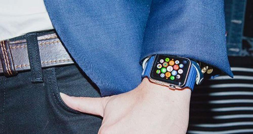 notification center apple watch