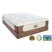 The Dynasty Mattress New Cool Breeze for Side Sleepers