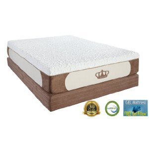 Dynasty Mattress New Cool Breeze for Side Sleepers