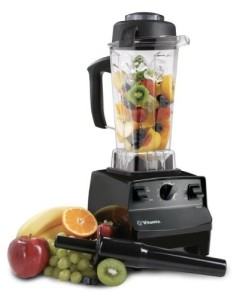 vitamix 5200 - best blender for smoothies