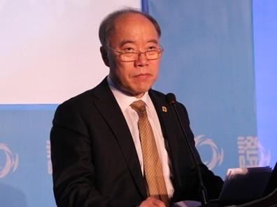 中国银河证券董事长陈有安