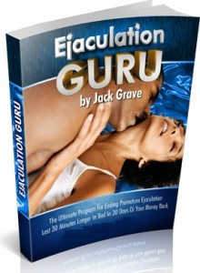 ejaculation guru jack grave review