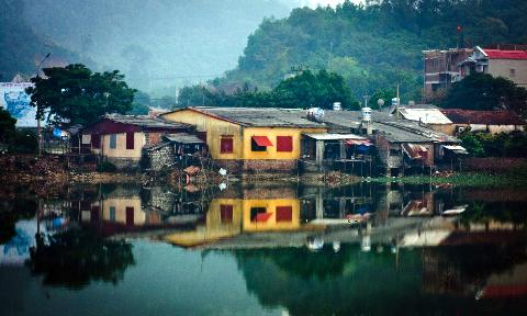bacninh 7 Làng quê Bắc Ninh