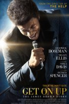Get On Up New Movie Rating