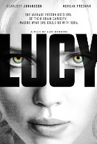 Lucy New Movie Rating
