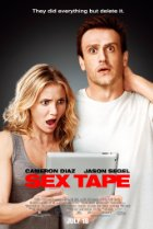 Sex Tape New Movie Review