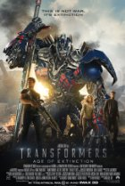 Transformers Age of Extinction Movie Release