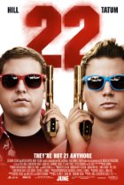 22 Jump Street Movie Release