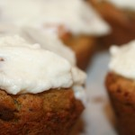 Carrot Muffins 013