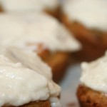 Carrot Muffins 014