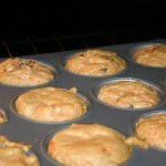 Carrot Muffins 004