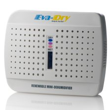 dehumidifier for gun safe