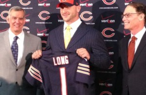 kyle long drafted