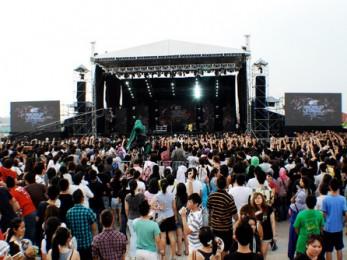 Sennheiser助阵MTV马来西亚演唱会和摩洛哥音乐节