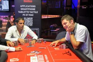 Fabrice Touil Las Vegas