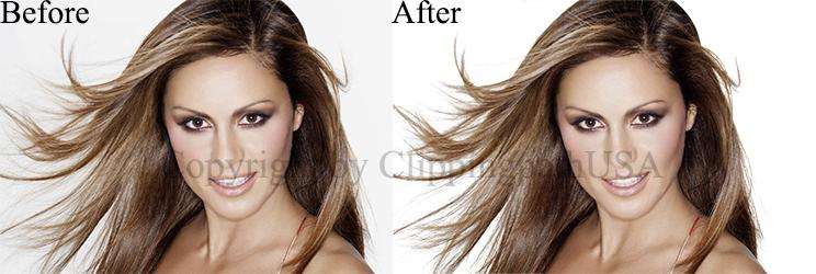 hair masking 3