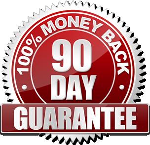 90 Day Monday Back Guarantee at Cobrazol.com