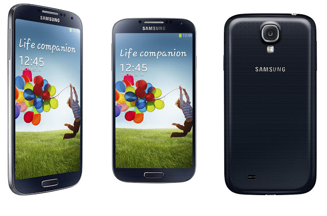 Samsung Galaxy S4 Abdroid Phone images 4
