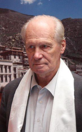 А.Н.Бурганов