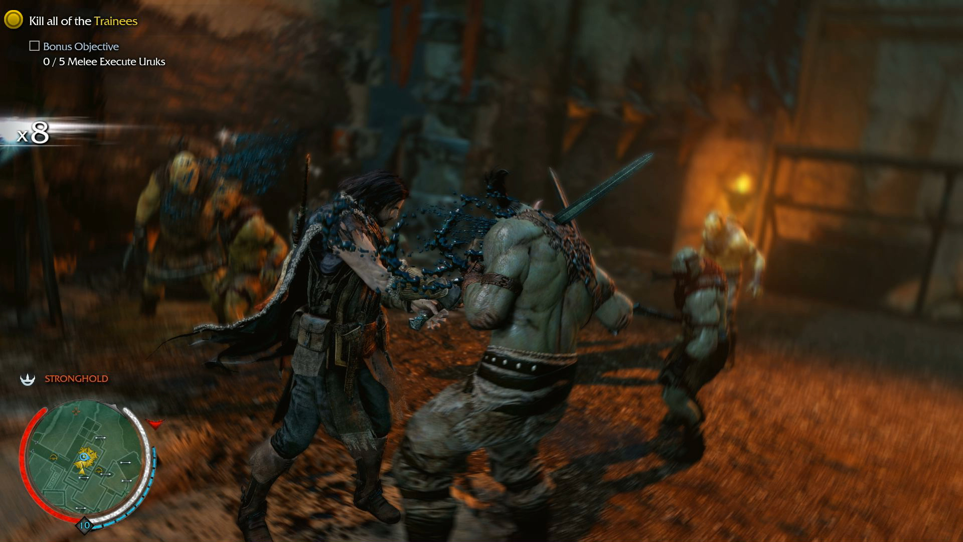 Middle Earth Shadow of Mordor (6)
