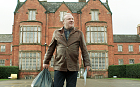Ray Winstone stars as Jimmy Rose in ITV's crime drama 'The Trials of Jimmy Rose'