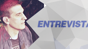 Entrevista - Zé Bruno - Resgate