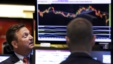 Traders on the floor of the New York Stock Exchange, Sept. 1, 2015.