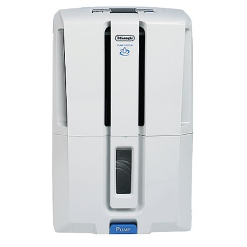 DeLonghi DD50PE Dehumidifier big 4